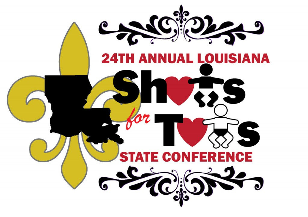 24th Shots for Tots Conference